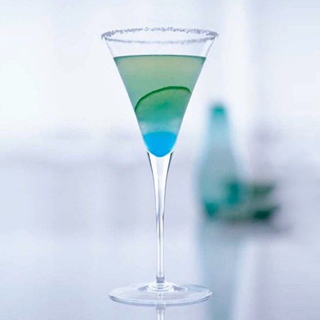 jade cocktail