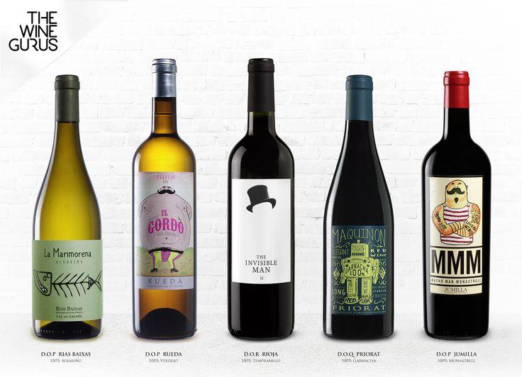 The wine guru