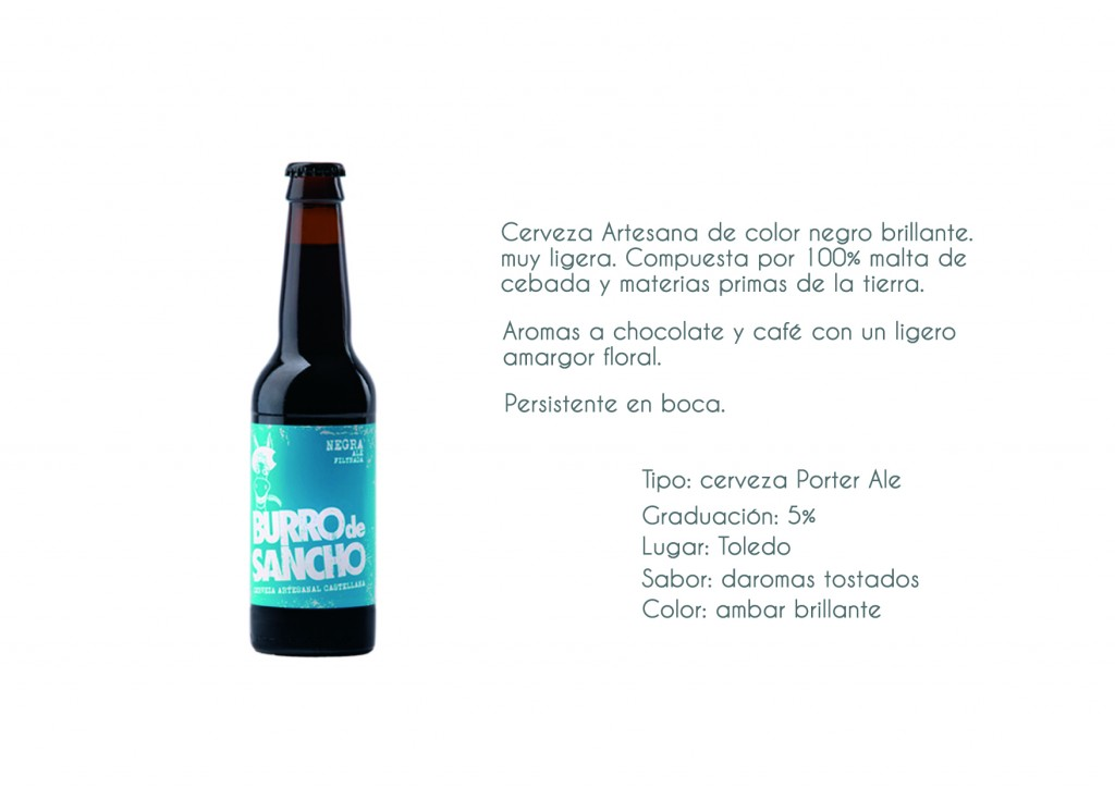 Burro de Sancho