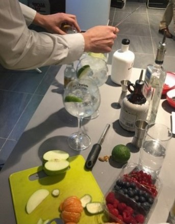 gin alhambra