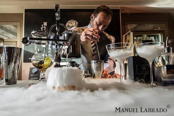 Manuel Labrado Ginmotive