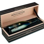 Bollinger caja madera