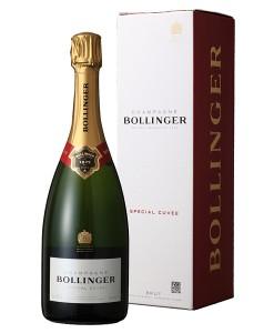 Bollinger sp cuvée