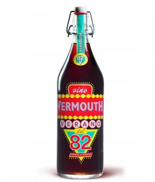 Verano del 82 Vermouth