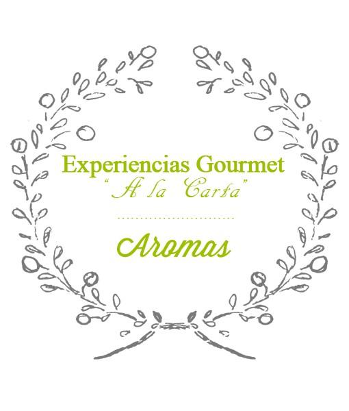 Experiencias A la carta Floral Aromas
