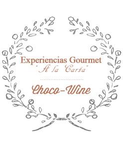 Experiencias A la carta Floral Choco Wine