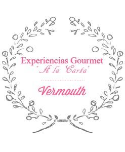 Experiencias A la carta Floral vermut. Gastronomía. Catandoemociones.com