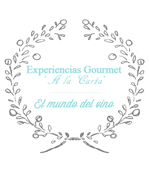 Experiencias A la carta Floral El mundo del vino